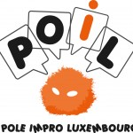 Pôle Impro Luxembourg (logo)